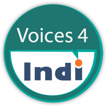 Voices 4 Indi